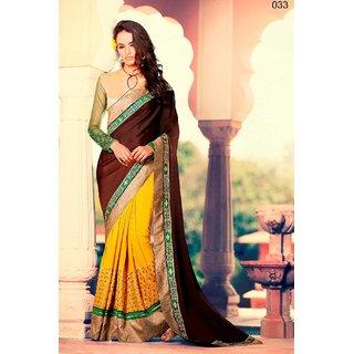 New Designer wedding Saree