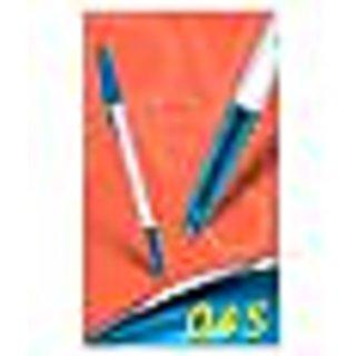 Reynolds Pen 045 pack Of 100 Pens(Blue)