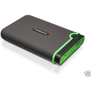 Transcend 1TB Portable HDD 25M3 USB 3.0