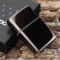 Latest Brand New Zippo Type Black Ice Cigarette Lighter G14