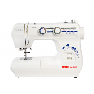 Usha Wonder Stitch Sewing Machine available at ShopClues for Rs.11500