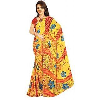 Aparna Creation Floral Sarees
