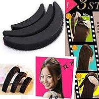 Hair Puff Maker - Set of 3 Pcs
