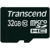 Transcend 32gb Class 10 Microsdhc Micro Sd Microsd Flash Card 32 Gb