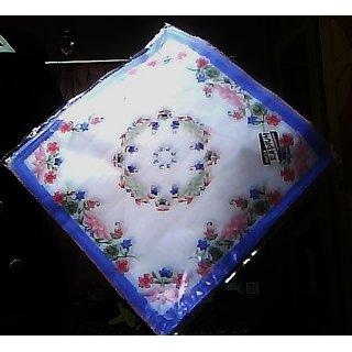 12 Pcs Cotton Handkerchief Or Hanky