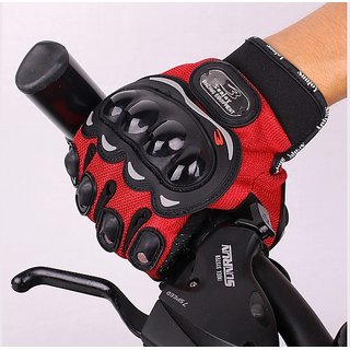 Probiker Full Finger Gloves