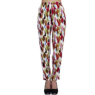 Ameera High Waisted Pants