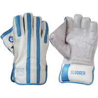 Gas Slugger Wicket Keeping Gloves