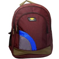 Sami Polyester Kids School Bag