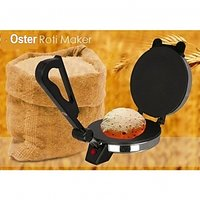 Electric Good Quality Roti Chapati Maker As Shown In Tv