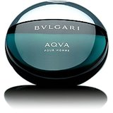 Bvlgari Aqva Pour Homme Men Perfume 3.4 Oz 100ml Unboxed
