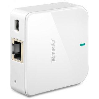 Tenda 150 Mbps 3G Wireless Mini Pocket Router -150S