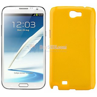 Samsung Galaxy Note 2 N7100 Back Cover available at ShopClues for Rs.260