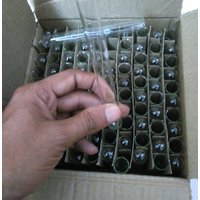 Test Tube Borosilicate 15 X125 Pack Of 100pcs