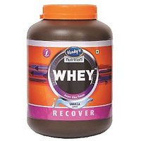 Venky's Whey Protein 2Kg Chocolate