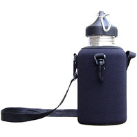 Sports Water Bottle Sleeve Cover Soft Case Insulated Holder 2000ML / 70 OZ