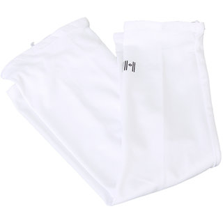 White Bike Bicycle Golf Basketball Sun Protection Arm Sleeve Arm Cooler