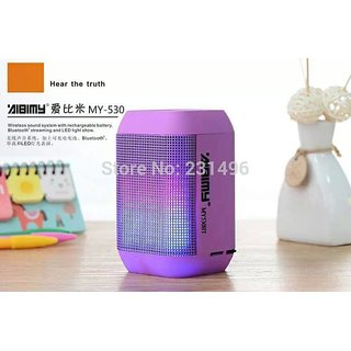 AIBIMY MY530BT Wireless Bluetooth Speaker Portable Audio Player Outdoor Speaker