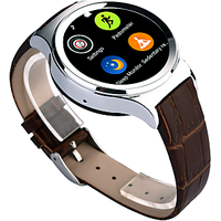 Ambrane W - 2000 Smart watch with calling
