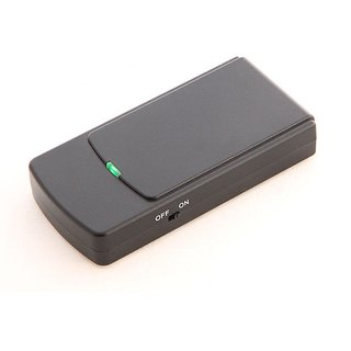 Cell Phone Signal Jammer (Model No.010)