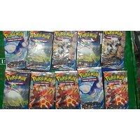 Pokemon Trading cards game - X PRIMAL CLASH- 1 set of 36 Packs