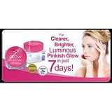 Pinkish Glow Whitening Cream (cream)
