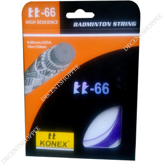 KONEX 0.69mm/22GA. (10m/33feet) BADMINTON STRING