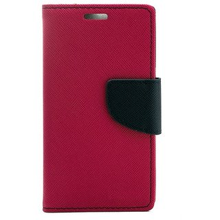 Ygs Diary Wallet Case Cover  For  Sony Xperia Z3-Pink
