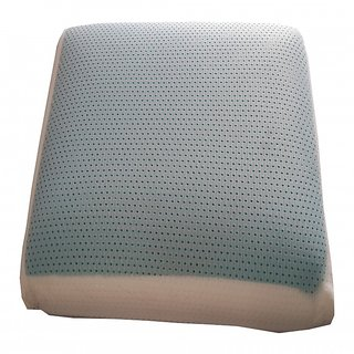 ValtellinaSmart Memory Foam Gel Pillow.(P-10)
