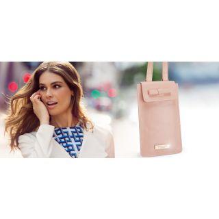 Crystal Mobile Phone Holder