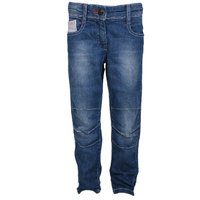 UFO Girls New Indigo Blue Wash-1 Denim