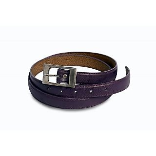 Women purple belt