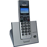 Beetel X62 Caller ID (CLIP) Cordless with Handset Speaker Phone