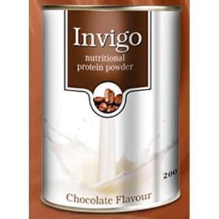 Invigo Nutrional Protein Powder