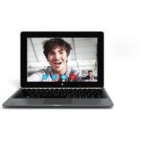 Micromax Canvas Laptab LT666W 10.1-inch Touchscreen Laptop