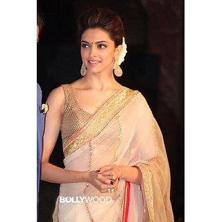 Buy Deepika Padukone Chennai Express Saree Online ...