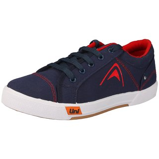 Unistar Casual Canvas Shoes Shoes; 5003-Blu-9