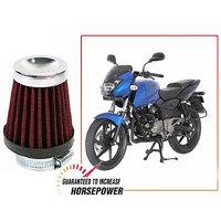 Capeshoppers Hp High Performance Bike Air Filter For Bajaj Pulsar 180Cc Dtsi