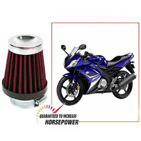 Capeshoppers Hp High Performance Bike Air Filter For Yamaha Yzf-R15