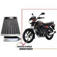 Capeshoppers Moxi High Performance Bike Air Filter For Bajaj Discover Dtsi