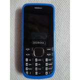 Zeorgia Dual Sim Mobile With All Features
