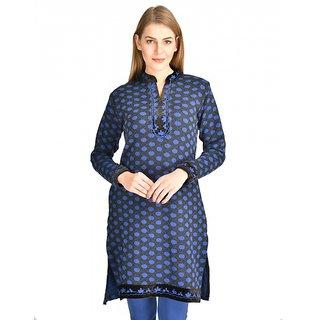 HARDYS Trending woolen kurti