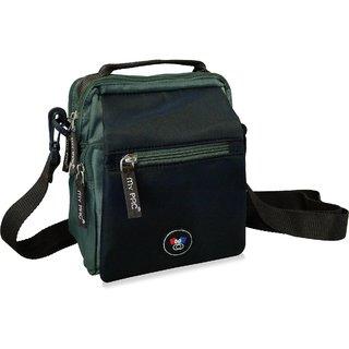 my pac ViVaa unisex waterproof Sling bag Khaki C11550-2