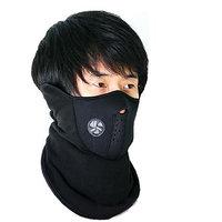 Bike Face Mask /Neoprene Anti Pollution Mask Half Face for Summer