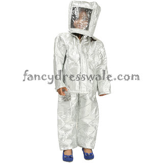 Astronaut costume for kids for fancydress competitions