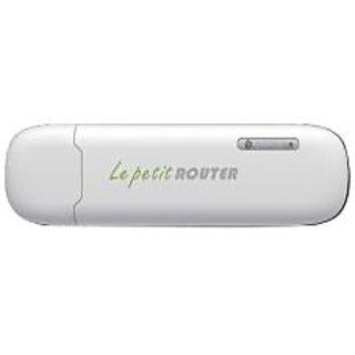D-Link DWR710 Lepetit 3G USB Modem plus Hard Wifi Router