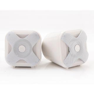 Enter-USB-2.0-Speaker-White-E-S285W