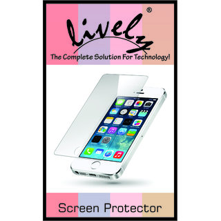 Lively Screen Guard for iBall Andi 4.5M Enigma