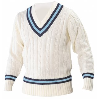Cricket sweater Full Sleeve -S