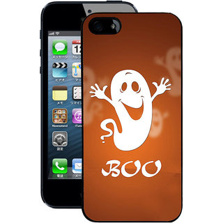Instyler Digital Printed Back Cover For Apple I Phone 4S Ip4SDs-10038